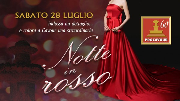 Notte in Rosso 2018