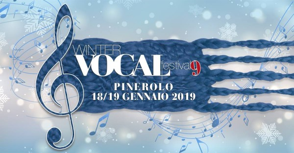 Winter Vocal Festival 9!