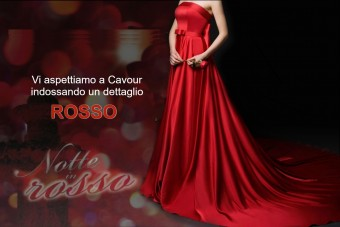 Notte in Rosso